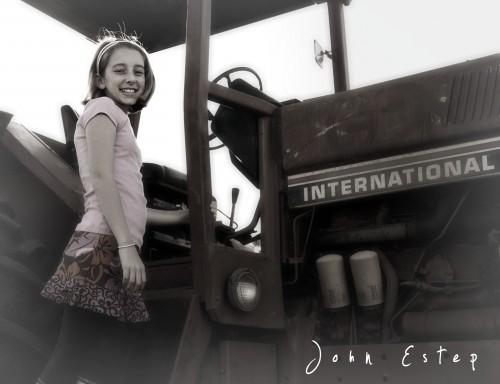 International Girl